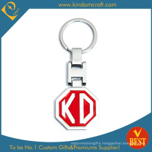 Supply High Quality Low Price Metal Key Chain