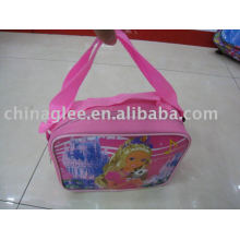 cute cartoon shoulder bag & handbag for kids