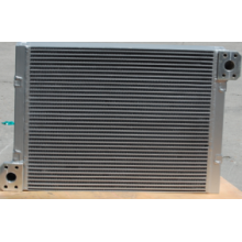 Heat Exchanger for Excavator