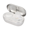 mini earbuds wireless earphone charger bluetooth V5.0 earbuds TWS headset