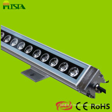 IP65 Lumière de rondelle de mur LED RGB (ST-WWL-W02-9W)