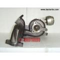 Turbocompressor Kp39A / 54399880017