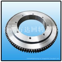 Rodamiento de anillo giratorio de tratamiento térmico endurecido con dientes SISO552