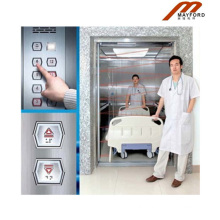 Hospital Elevator for Patient Medical Bed