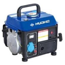 HH950-B04 Gerador de gasolina em espera de pequena potência (500W, 650W, 750W)