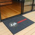 Werbe-Wasser-Absorbing Commercial Teppich mit Logo