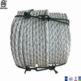 8 Strands Polyester Rope Mooring Rope