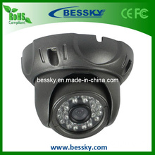 Day/Night Vandalproof IR CCTV Dome Camera for Indoor and Home Security Surveillance