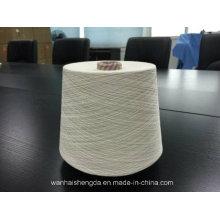 100% Baumwolle gekämmt Ring gesponnene Farbe Garn