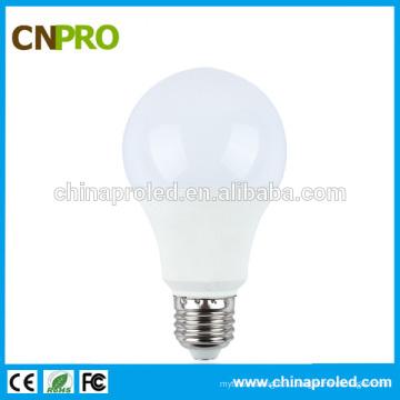 Светодиодная лампа Super Bright 110lm / W с гарантией на 2 года