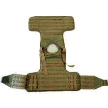 Alavanca de NIJ Iiia UHMWPE tático militar coletes