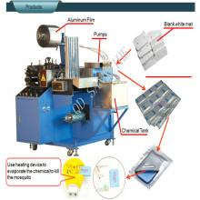 Mosquito Mat Automatic Sealing Packing Machine