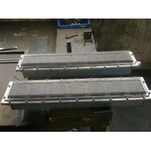 16.8KW quemador del calentador del infrarrojo lejano (K850A