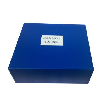 Lithium-Eisen-Phosphat 48V 30ah LiFePO4 Akku-Pack