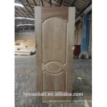 fiber door sheet