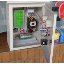 Trifásico controle caixa 1.5 kW - 7.5 kW