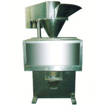 2017 GK series dry method granulator, SS high speed granulator, horizontal meaning of granulated