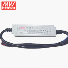 MEANWELL 16W 800mA dimmbare LED Treiber UL CUL PSE CB CE PFC LPF-16D-20