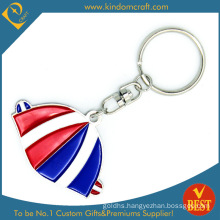 High Quality Soft Enamel Customized Metal Key Chain Series Product at Factory Price