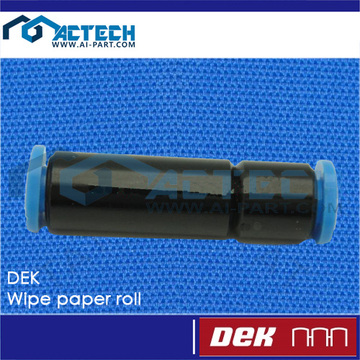 DEK Printer Wipe Papierrolle
