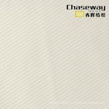 CVC Cavalry Twill Fabric 60/40 Algodão / Poliéster Tecido Poliéster Blended