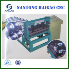 Single Layer CNC Color Steel automatic rolling machine / roof machinary
