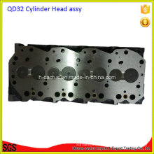Complete Qd32 Cylinder Head for Nissan Frontier
