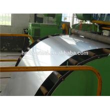 Preço mais baixo baosteel bobinas de aço inoxidável 316L/1.4404