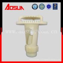 Material ABS para bico da torre de resfriamento