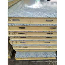 Cold Room Polyurethane Insulation Panel for Sale