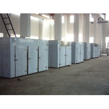 CT-C Series Hot Air Circulating Drying Oven Used in Baking Varnish