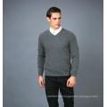 Männer Mode Kaschmir Pullover 17brpv071