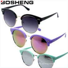 Neue Marke Dame Brillen Brille Sun Frauen Sonnenbrille