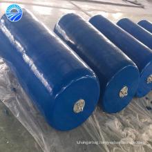 CCS certified EVA foam filled marine polyurethane fender