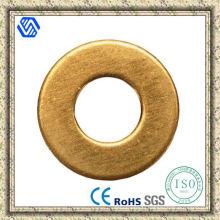 DIN6916 Rondelle plate, rondelle plate en laiton