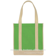 sacs à provisions réutilisables en gros