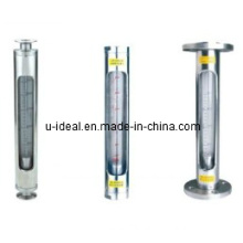 LZB-VA/FA30S Glass Rotameter Stainless Steel Type-Float Flowmeter