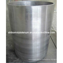 99.95% Pure Molybdenum Crucibles for Sapphire Crystal Growth