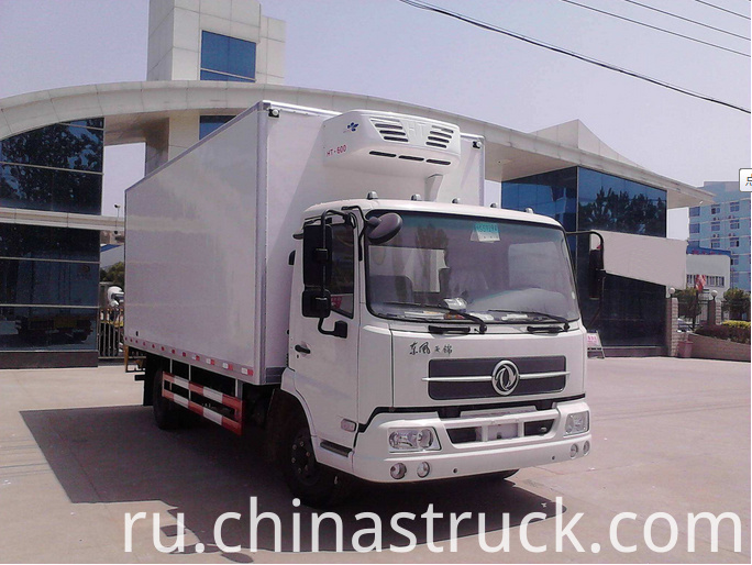 Dongfeng 15Ton refrigeration truck