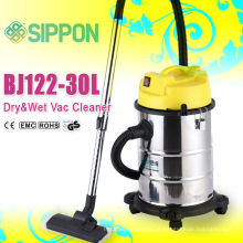 Boa qualidade Aço Inoxidável Barril Casa limpeza Wet e seco Aspirador / Eletrodomésticos / Dust Collector