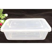 Einweg-Gefrierschrank Spülmaschine Mikrowelle Lebensmittel-Container