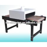 Screen print conveyor dryer, t shirt dryer