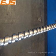 38CrMoAlA Schraube Zylinder für Spritzgießmaschine