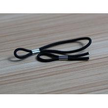 Productos más vendidos cierre de pulsera de goma negro