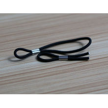 best selling products black rubber bracelet clasps