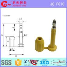 Selo de segurança de parafuso de recipiente fabricado na China