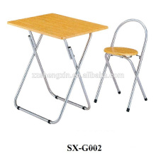 folding table set for dining room set