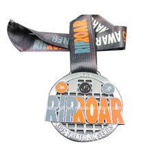Custom Sport High Quality Cheap Medal
