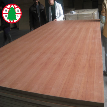 15 mm Melamine MDF Sheet for Furniture