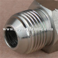 system hydraulic push tractor small ferrule fittings